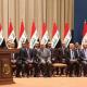 المعارضة: سائرون والفتح يتحملان مسؤولية فشل عبد المهدي