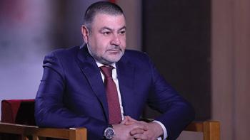 النائب آراس حبيب: ندعم توجه الحكومة لعقد شراكات إقتصادية
