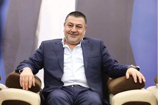 النائب آراس حبيب: ونستمر في سلوك طريق الحق برغم قلة سالكيه