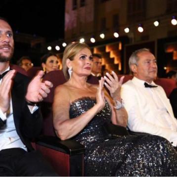 انطلاق فعاليات مهرجان الجونة السينمائي الثالث