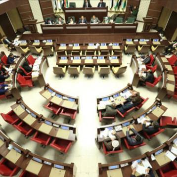 برلمان كردستان يطعن بقانون انتخابات مجالس المحافظات لدى المحكمة الاتحادية