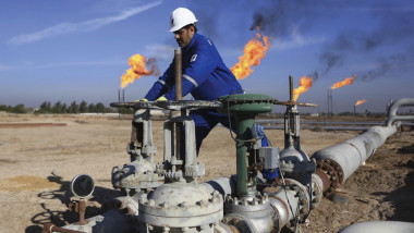 تطوير قطاع الطاقة واستثمار الغاز ومكافحة الفساد أبرز محاور مؤتمر بغداد للطاقة
