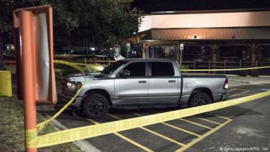 خمسة قتلى بإطلاق نار «عشوائي» في تكساس بعد أقلّ من شهر على قتل 22 آخرين