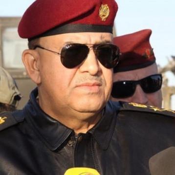 رئيس مكافحة الإرهاب: مستعدون لمواجهة أي تحد يهدد العراق