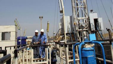 شركة روسية لاستثمار النفط والغاز في الأنبار