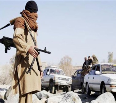 طالبان تصعد بالهجمات الانتحارية  بهدف عودة المفاوضات مع واشنطن