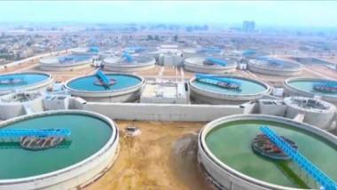 قصة ماء بغداد.. العاصمة تتسع والماء يشح  … (الحلقة الثانية)