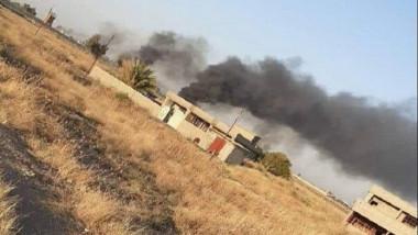 العراق يبحث مع الجامعة العربية الاعتداءات الإسرائيلية الأخيرة