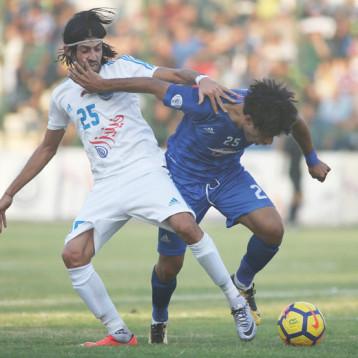 مسعود في اجتماعات آسيا.. وكاتانيتش يدعم الأسود بـ 4 لاعبين