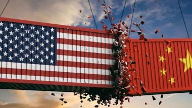850 مليار دولار فاتورة خسائر العالم  من حرب بكين واشنطن التجارية