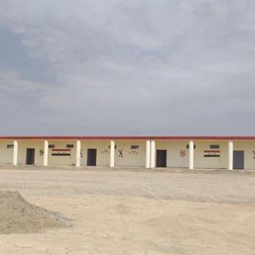 انجاز بناء 20 مدرسة في ديالى من تنمية الاقاليم وصندوق الاعمار