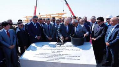 النفط: مجمع غاز البصرة الطبيعي سيرفد الطاقة الكهربائية بـ1500 ميغاواط