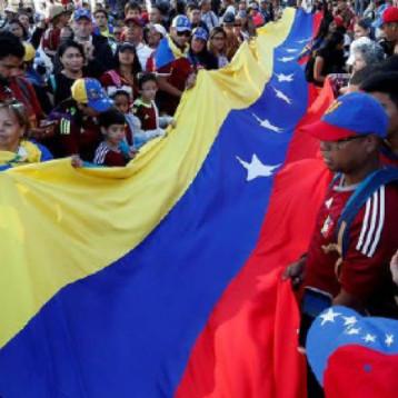 أزمة فنزويلا … تدخلات دولية ومصير غامض