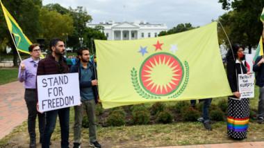 أكراد سوريا يعلنون «النفير العام» لمدة ثلاثة أيام على وقع التهديد التركي