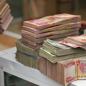 إطلاق الدفعة الخامسة من رواتب الاعانة الاجتماعية لأكثر من مليون و300 الف اسرة