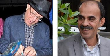 اديبان عراقيان يفوزان بجائزة كتارا الدولية للرواية