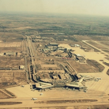 الاعمار تفرز ٤٢ الف دونم في بغداد تمهيدا لتوزيعها اراض على المواطنين