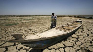 الجفاف من أخطر تداعيات التغيرات المناخية