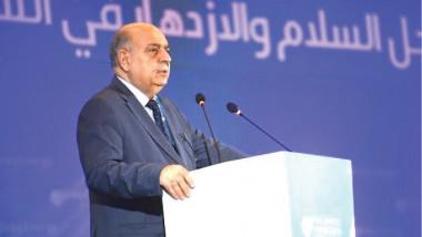 العراق يستعيد مقعده في مبادرة الشفافية الدولية