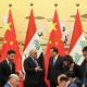 العراق يعرض على الصين والهند مشروع «النفط مقابل الإعمار»