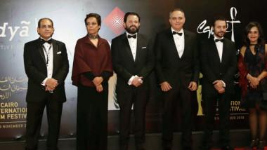 «القاهرة السينمائي».. والمساواة بين المرأة والرجل