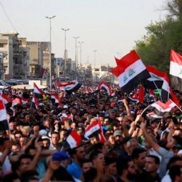 القضاء: الموقوفون من المتظاهرين 21 معتقلا ارتكبوا جرائم امنية