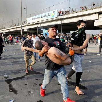 اللجنة التحقيقية تبرئ الحكومة من إصدار أوامر إطلاق النار على المتظاهرين