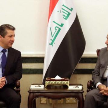 المتحدث باسم حكومة الاقليم يطالب بغداد ابداء موقف أكثر جدية لمعالجة الخلافات العالقة
