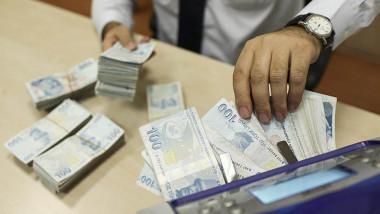 تركيا تسحب 17 مليار دولار من بنكها المركزي لسد العجز