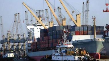 توقف العمليات في ميناء أم قصر بسبب الإحتجاجات والشركة تستنجد بوجهاء الناحية