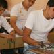 خمس درجات إضافية تسوي المعدلات الحرجة لطلبة الصفوف غير المنتهية