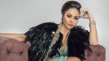 """داليا البحيري مع عادل  إمام في """"فلانتينو"""""""