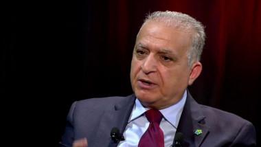 وزير الخارجية: لا معلومات للحكومة بامتدادات خارجية داعمة للتظاهرات