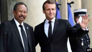 زعيم للمتمردين في دارفور يؤكد «تحقيق تقدم» مع الحكومة السودانية