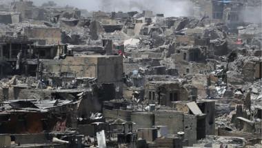 ست دول شاركت بمؤتمر الكويت  تبلغ العراق عدم الإلتزام بتعهداتها