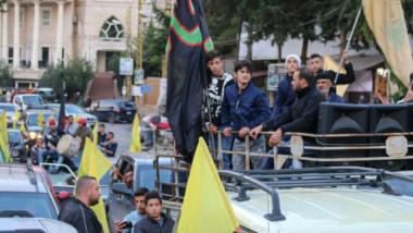 شرعيّة البرلمان اللبناني سقطت لمعاداته مصالح الناس والشارع الآن مصدر السلطات الوحيد