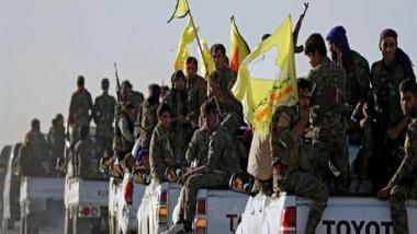 قوات سوريا الديمقراطية توافق  على الانسحاب 30 كيلومتر عن الحدود التركية