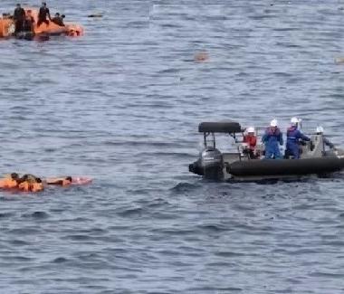 كوريا الشمالية تطالب اليابان بتعويض عن غرق سفينة صيد