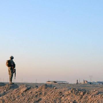 لم يدخل البلاد أي عنصر من داعش مطلقا ولن نتهاون في حفظ الحدود