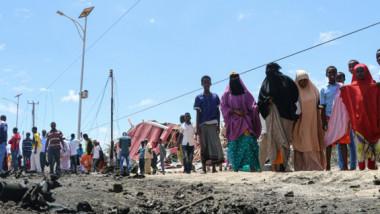 منظمة العفو تتهم الجيش الأميركي بقتل  ثلاثة مدنيين أبرياء في الصومال تحت عنوان «متطرفين»