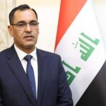 وزير الصناعة يرفض الاستقالة واستبداله بالمتحدث باسم تحالف سائرون