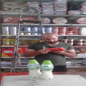 إتلاف طن من المواد الغذائية غير الصالحة للاستهلاك البشري في قضاء بلد