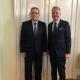الخارجية تبحث افتتاح السفارة الفنلندية في بغداد الشهر المقبل