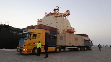 إيران تزيد صادراتها إلى العراق وتخسر أسواقاً أوروبية