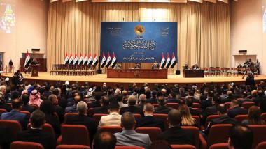 اتفاق سياسي توقعه 12 كتلة وكيانا سياسيا يجنب البلاد الانزلاق الى الهاوية