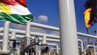 ارتفاع حصة «دانة غاز» من مستحقات النفط في كردستان