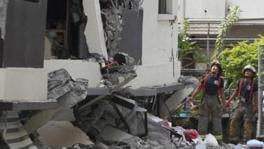 ارتفاع حصيلة زلزالي الفيليبين إلى 21 قتيلا