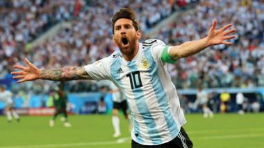 الأرجنتين يلاقي البرازيل في السعودية.. الجمعة