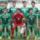 الأولمبي يواجه أوزبكستان اليوم في بطولة دبي الدولية