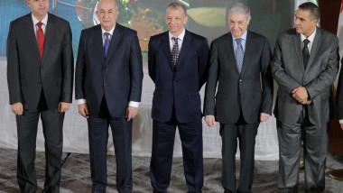 الجزائر: المرشحون للانتخابات الرئاسية يوقعون «ميثاق أخلاق الحملة»